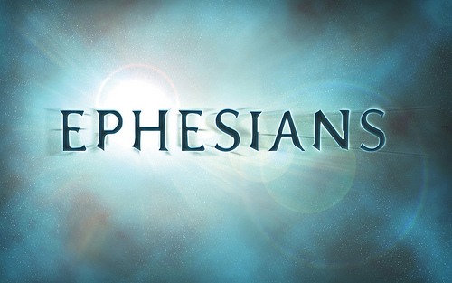 In Christ – Redemption  Accomplished