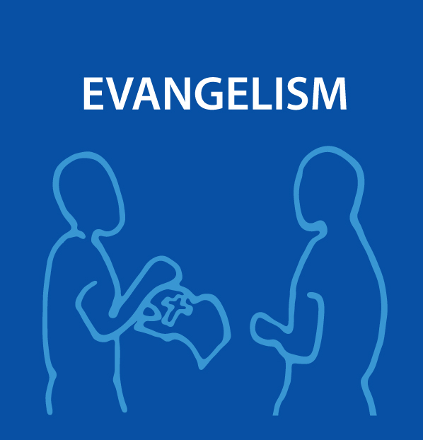 Evangelism Session 1: The Fears & Facts of Evangelism