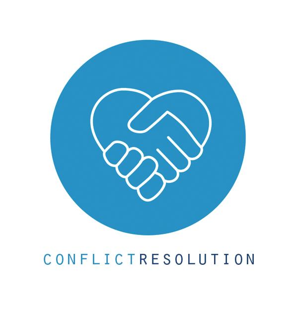 Resolving Conflict God's Way – Part 2