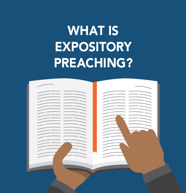 What Is Expository Preaching – Part 2